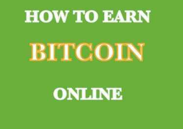 Earn-Bitcoins