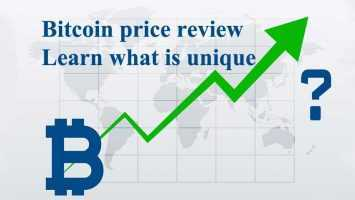 Bitcoin-price-review