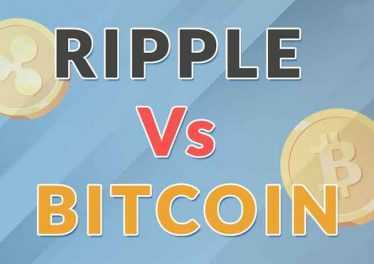 Ripple-vs-Bitcoin