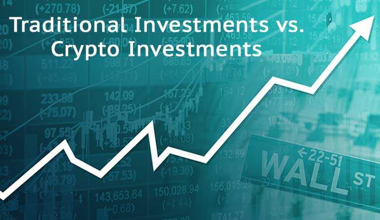 Crypto Investments