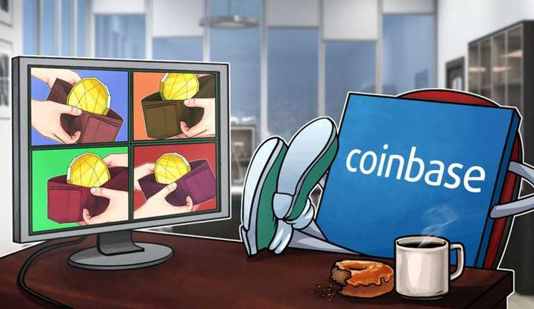 Crypto Exchange Coinbase