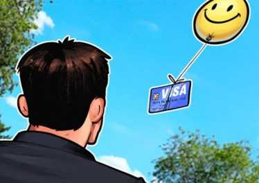Coinbase Visa Debit card